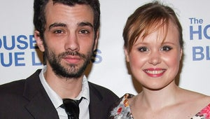 Alison Pill and Jay Baruchel End Engagement