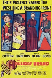 The Halliday Brand as Reverend
