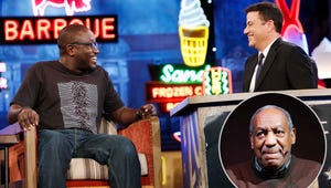 VIDEO: Hannibal Buress Now Getting Death Threats About Bringing Bill Cosby Scandal to Light
