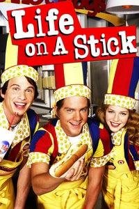 Life on a Stick as Mr. Hut
