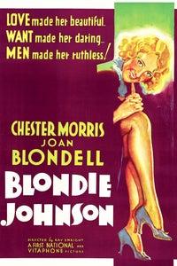 Blondie Johnson as Eddie