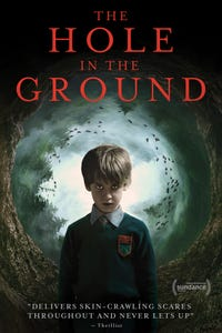 The Hole in the Ground as Sarah O'Neill