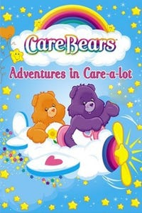 Care Bears: Adventures in Care-A-Lot as Cheer Bear