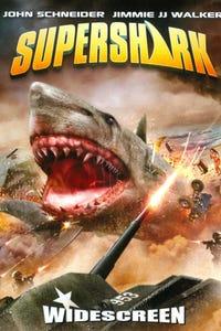 Super Shark as Chuck