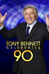 Tony Bennett Celebrates 90: The Best Is Yet to Come