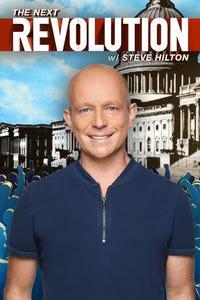 The Next Revolution With Steve Hilton