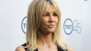 Heather Locklear Arrested on Assault Charges