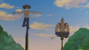 Yu-Gi-Oh! ZEXAL, Season 2 Episode 31 image