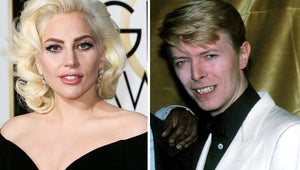 Lady Gaga Will Perform a Musical Tribute to David Bowie at the Grammys