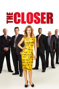 The Closer as Charlie