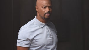 The Lethal Weapon Drama Continues as Damon Wayans Quits the Show