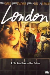 London as Alex