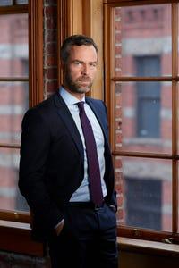 JR Bourne as Jeremy Hale