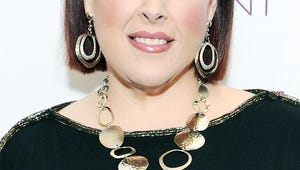 Wilson Phillips Singer Carnie Wilson Reveals She Has Bell's Palsy