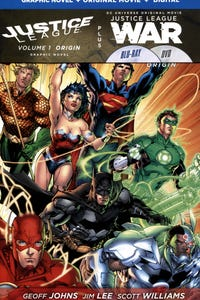 Justice League: War as Batman