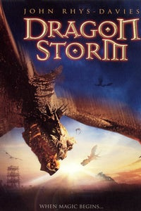 Dragon Storm as King Fastrad