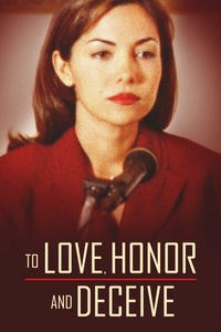 To Love, Honor and Deceive