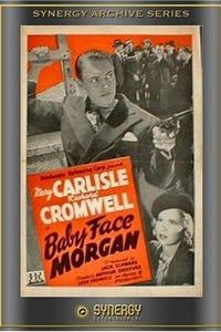 Baby Face Morgan as Virginia Clark