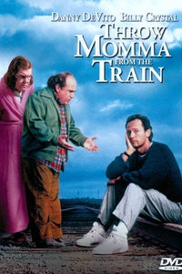 Throw Momma from the Train as Margaret