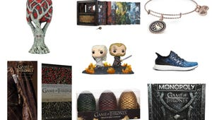The Ultimate Game of Thrones Shopping Guide