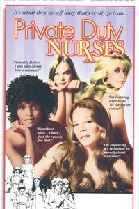 Private Duty Nurses as Spring