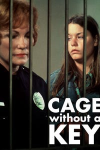 Cage Without a Key as Mrs. Little