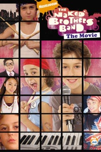 The Naked Brothers Band Movie