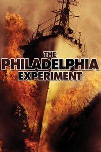 The Philadelphia Experiment as Deputy Carl Reed