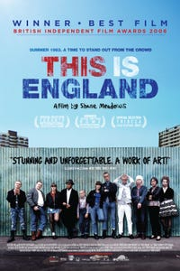 This Is England as Lol