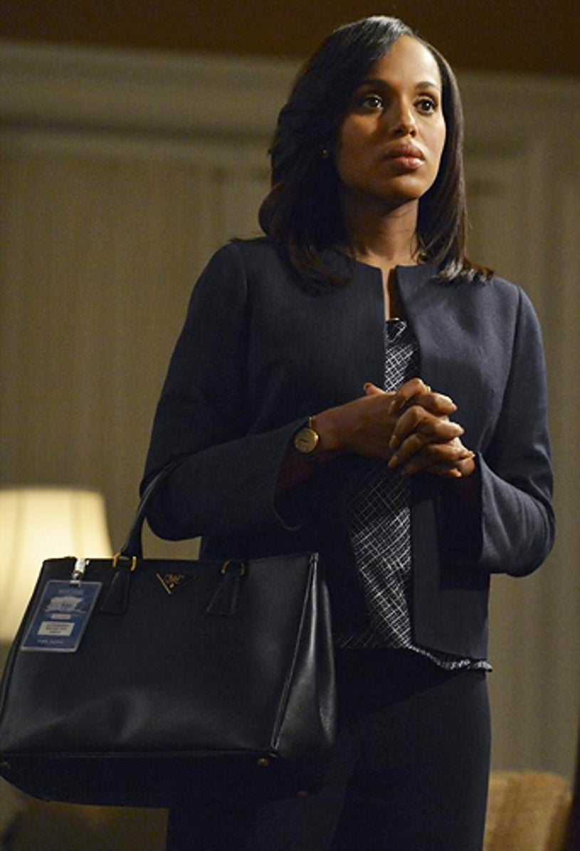 """Scandal – Season 3 – """"We Do Not Touch the First Ladies"""" - Kerry Washington"""