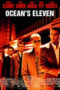 Ocean's Eleven as Basher
