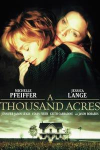 A Thousand Acres as Jess Clark