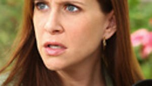 Oh, Baby! It's Kellie Martin, Mystery Lady