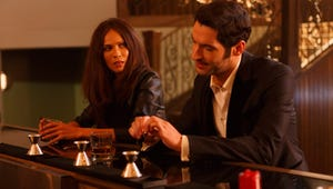 Fox Renews Lucifer and Rosewood for Season 2
