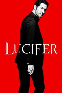 Lucifer as Rohan