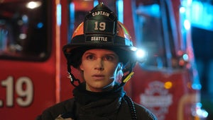 Station 19 Season 4 Ends with Betrayal and a Wedding
