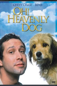 Oh Heavenly Dog as Jackie