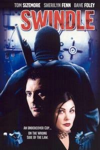 Swindle as Sophie Zen