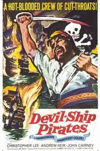 The Devil-Ship Pirates as Captain Robeles