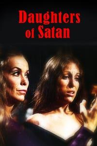 Daughters of Satan as James Robertson
