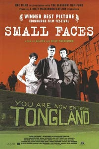 Small Faces as Malky Thomson