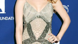 """LeAnn Rimes Denies Being Anorexic: """"I Don't Have a Problem with Eating"""""""