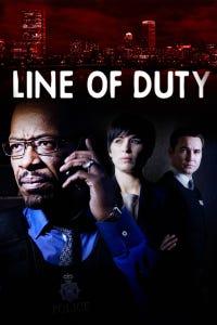 Line of Duty as Jamie