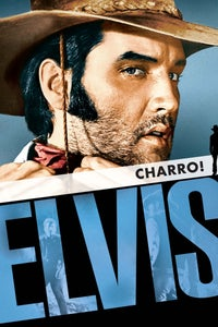 Charro! as Jerome Selby