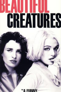 Beautiful Creatures as Tony