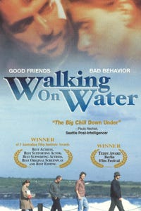 Walking on Water as Frank
