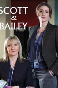 Scott & Bailey as Sean McCartney