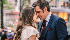 Liza and Charles' Romance Is Tested in New Younger Season 6 Trailer