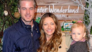 Rebecca Gayheart and Eric Dane Welcome Second Daughter