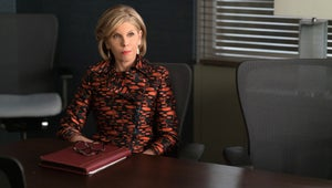 The Good Fight Gets Chatty About Online Speech